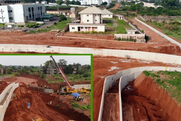 Federal High Court, Awka (Before Intervention)
